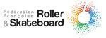 logo partenaire fédération français de roller et skateboard