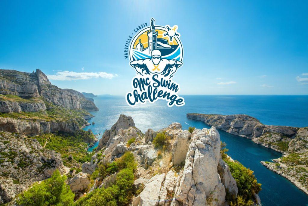 banner mc swim challenge